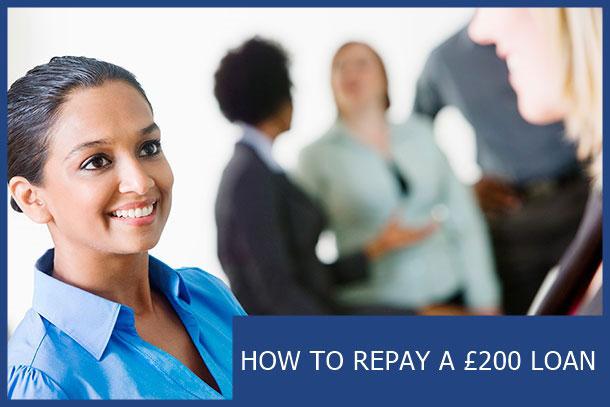 borrow money £200 loan