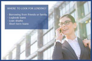 Borrow money £300 loan
