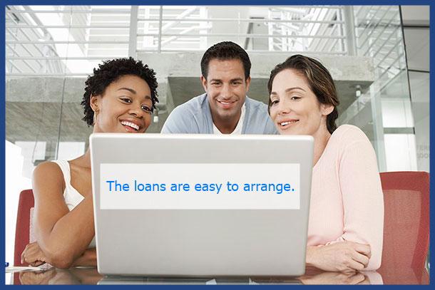borrow money £1000 loan