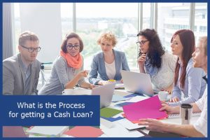 no credit cash loans