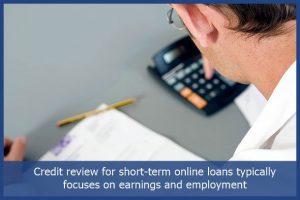 online loans bad credit