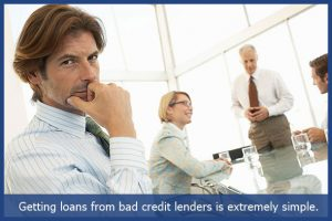 payday lender bad credit