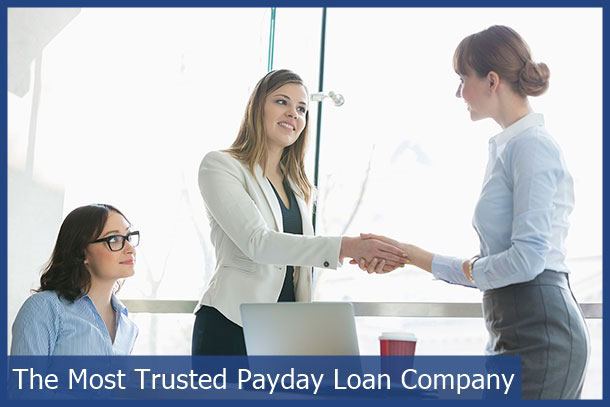 payday advance lending options regarding authorities individuals