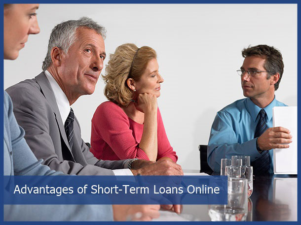 short term loan online