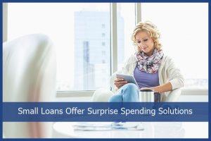 small loan
