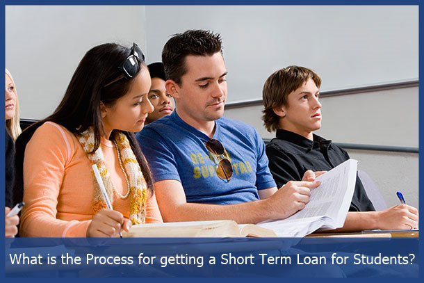 short term loans for students